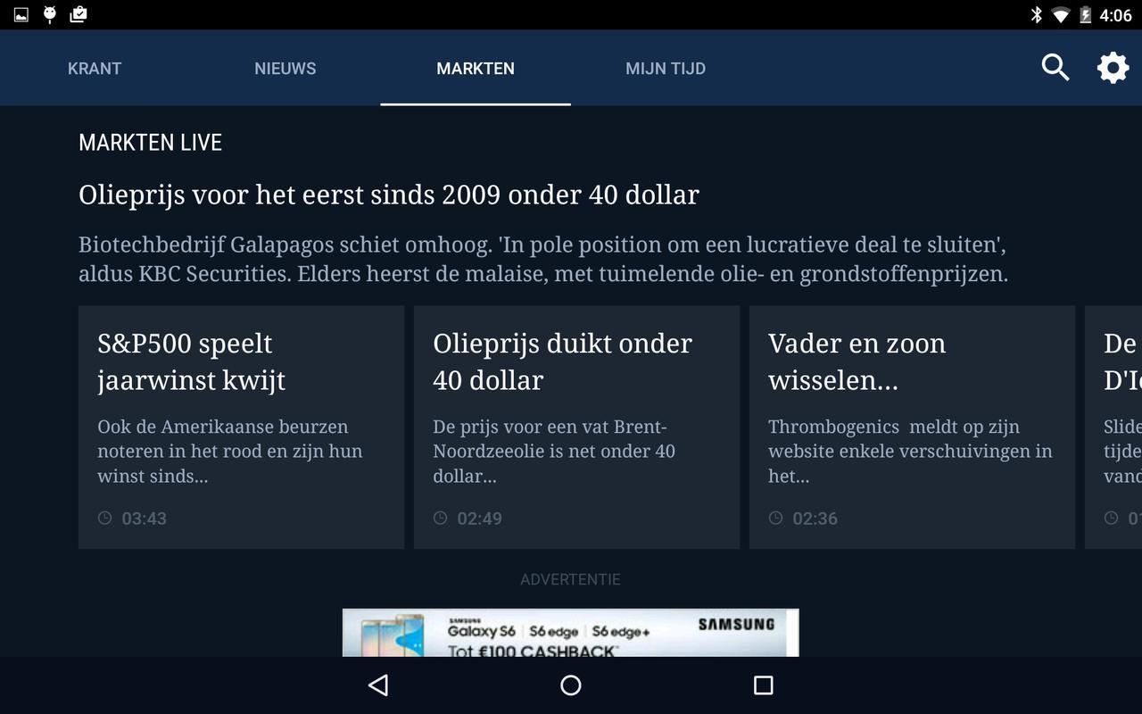 Citaten Democratie Apk : De tijd apk baixar grátis notícias e revistas aplicativo