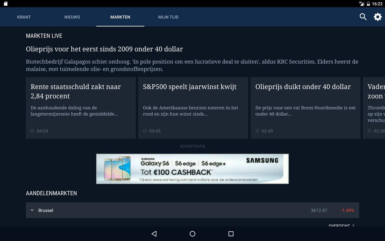 Citaten Democratie Apk : De tijd apk download gratis berita majalah apl untuk