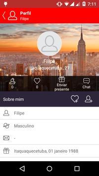 Jojo Brasil apk screenshot