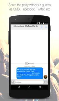 Jukestar - Party Host - Social Jukebox for Spotify screenshot 4