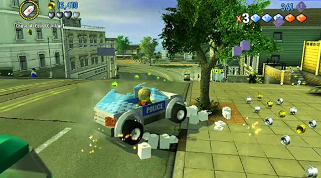 LEGUIDE LEGO City Undercover APK Download - Free Action GAME for ...