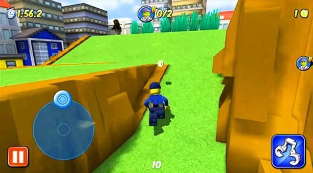 LEGUIDE LEGO City My City APK Download - Free Action GAME for ...