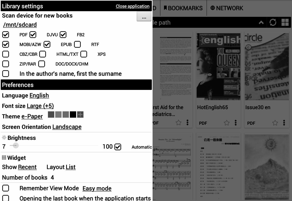 Librera for Android - APK Download