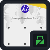 H2OS Pattern for Lockdown Pro icon
