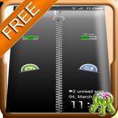 MLT - Zipper 1 Free icon