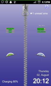MLT - Zipper 1 Free screenshot 9