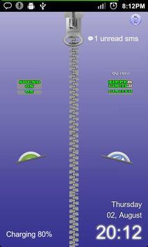 MLT - Zipper 1 Free screenshot 3