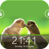 Twins free Magic Locker Theme icon