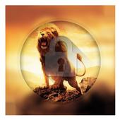 Animal Advance Lock Screen icon