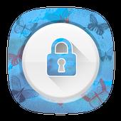 Butterfly Advance Lock Screen icon