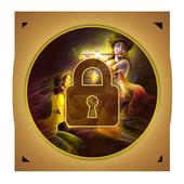 Radhe Krishna Advance Lock icon