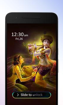 Radhe Krishna Advance Lock apk screenshot