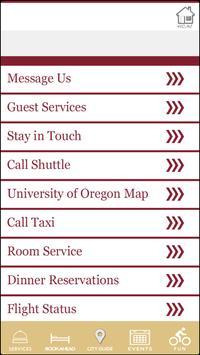 Phoenix Inn Suites screenshot 3
