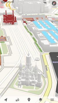 Trekarta Lite - offline maps for outdoor activity apk screenshot