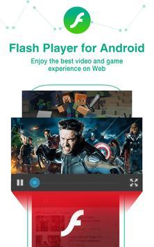 海豚浏览器- 酷炫主题 极速浏览 手势插件 flash播放神器,隐私且安全的浏览器 截图 1