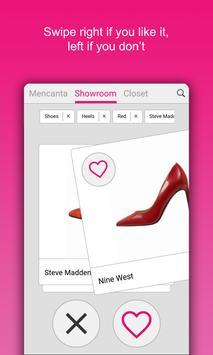 Mencanta Shoes on Sales apk screenshot