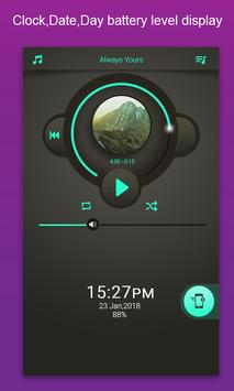 Musical Launcher : For Music Lovers screenshot 10