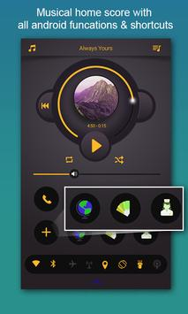 Musical Launcher : For Music Lovers screenshot 2