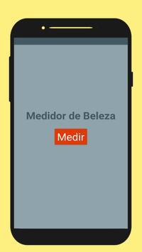 Medidor de Beleza poster