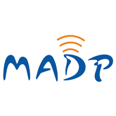 MADP Viewer icon