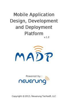 MADP Viewer apk screenshot