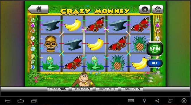 Играть игровые автоматы обезьянки 2