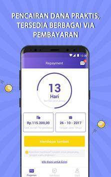 Pinjaman Praktis screenshot 2