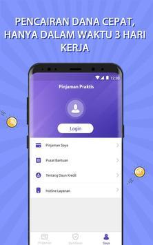 Pinjaman Praktis screenshot 3