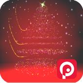 Fireflies Christmas Tree Trial icon