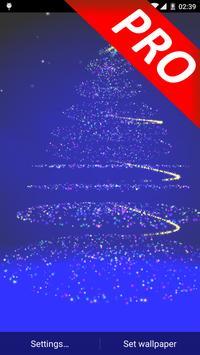 Fireflies Christmas Tree Trial apk screenshot