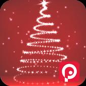 3D Christmas Tree icon