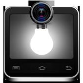 faceLIGHT Selfie Selfies Flash icon