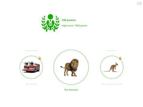 Play and Learn POLISH free apk screenshot