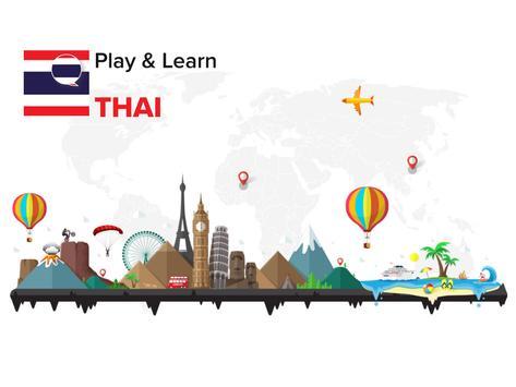 Play and Learn THAI free apk screenshot