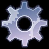 RootDim [root] icon