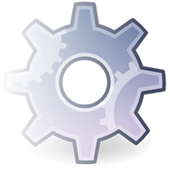 RootDim [root] icon