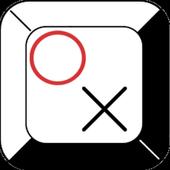 ザ・○×ゲーム脳トレ icon