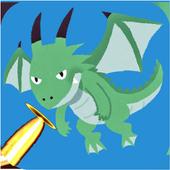 ドラゴンショット icon