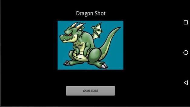 ドラゴンショット poster