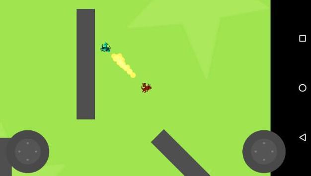 ドラゴンショット apk screenshot