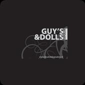 Kapsalon Guy's & Dolls icon