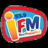 iFM 93.9 Manila 圖標