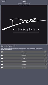 Studio Droz Photo screenshot 3