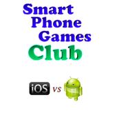 SmartPhoneGame Club icon