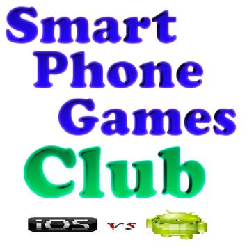SmartPhoneGame Club apk screenshot