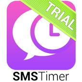 Aflik Nuage SMSTimer Trial icon