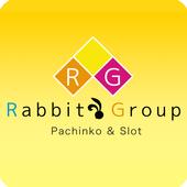 ラビットグループ icon
