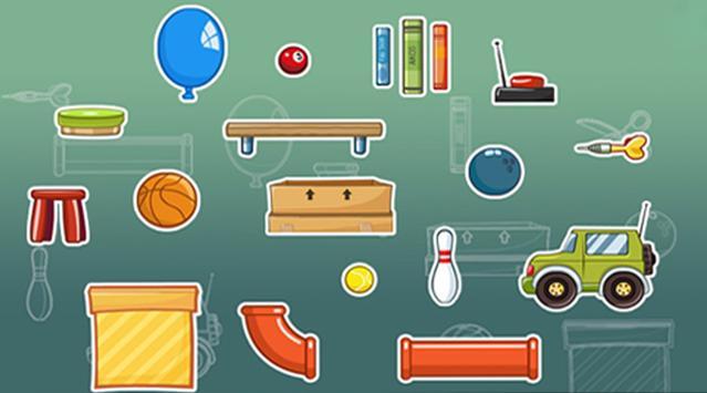 Puzzle Roll Ball apk screenshot