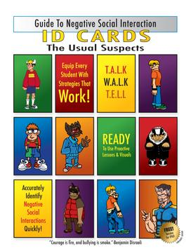 Usual Suspects ID Cards Phones poster