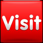 VisitTroms.com VisitEurope.no icon